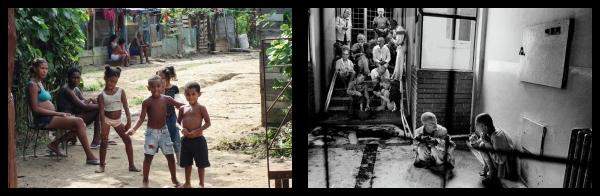 realidad y pasado