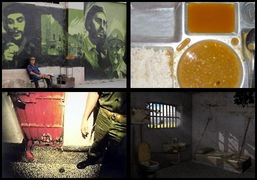 cárcel cuba