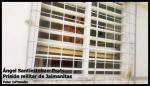Angel Santiesteban prision militar de Jaimanitas
